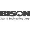 Bison Gear logo